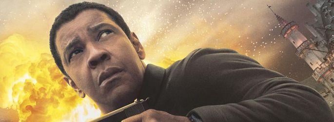 """Pedro Pascal als """"The Equalizer 2""""-Schurke und zwei Rückkehrer"""