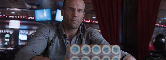 """Will nicht nur spielen: Jason Statham im US-Trailer zu """"Wild Card"""""""