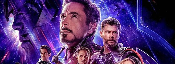 """Avengers 4"" mit ""Iron Man 3""-Wunderkind - Russos am Ende?"