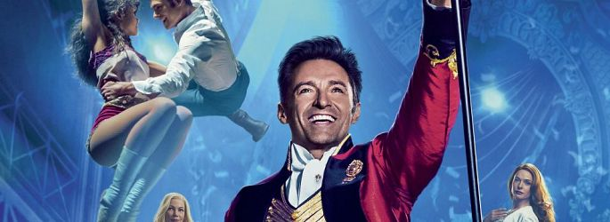 "Hugh Jackmans Spektakel: Neuer Trailer zu ""Greatest Showman"""