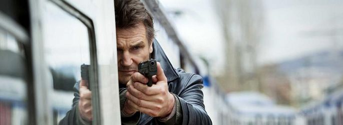 "Tough, tougher, Neeson: Neuer ""96 Hours 2""-Trailer erschienen"