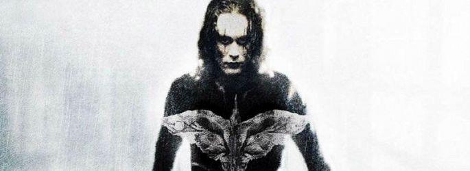 "Abflug: ""The Crow""-Reboot bei Relativity am Ende, aber nicht tot"