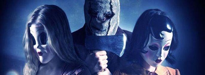 """Erstes Bild aus """"Strangers 2"""", Spukhaus-Film """"Winchester"""" verlegt"""