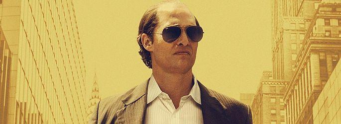 """""""Gold""""-Suche mit McConaughey: Neuer Trailer lädt zum Abenteuer"""