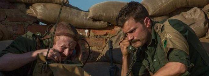 Kriegsfilm Mit Fifty Shades Of Grey Beteiligung Netflix Kauft