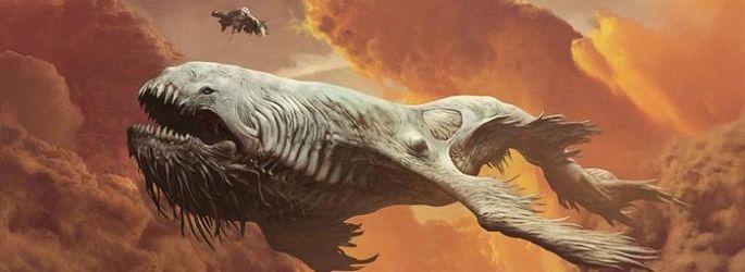 """Einfach gigantisch: Konzept-Teaser zum Monsterfilm """"The Leviathan"""""""