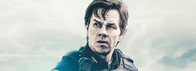 """Bomben-Drama: Mark Wahlberg im ersten Trailer zu """"Patriots Day"""""""