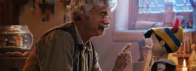 """Pinocchio""-Realfilm: Disney schnappt sich Robert Zemeckis"