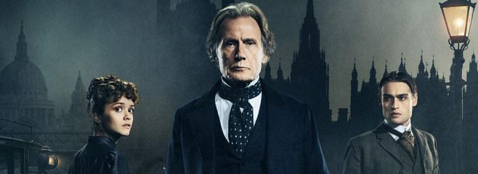 """""""The Limehouse Golem"""" schlägt zu: Gothic-Horror im ersten Trailer"""