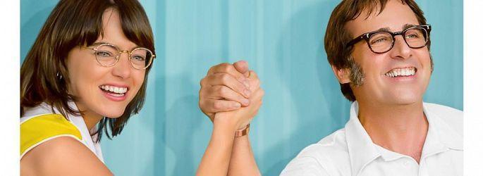 """Alter Kampf im neuen Trailer: Matchball für """"Battle of the Sexes"""""""