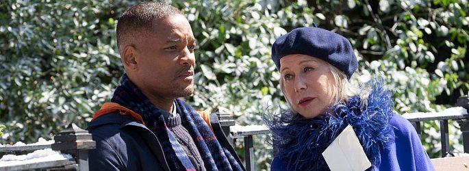 """Emotionaler Trailer: Will Smith sucht die """"Verborgene Schönheit"""""""