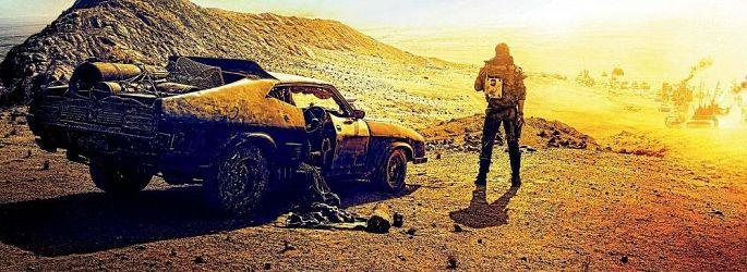 """""""Mad Max 5"""" noch drin: Tom Hardy wartet nur auf den Anruf"""