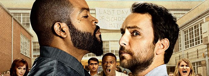 "Trailerspaß: ""Fist Fight"" mit Ice Cube, ""Bad Santa 2"" wieder Red-Band"
