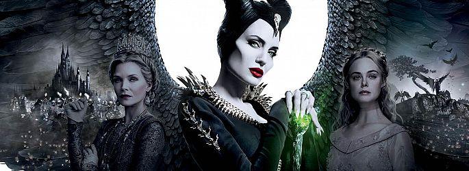 """Angelina Jolie heiß auf """"Maleficent 2"""": Ein richtig starkes Sequel!"""