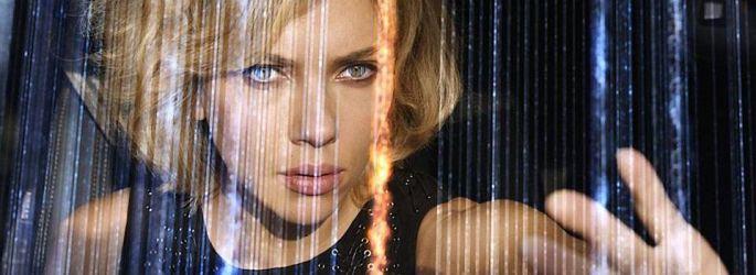 """Längst nicht abgeschrieben: Luc Besson stellt """"Lucy 2""""-Skript fertig"""