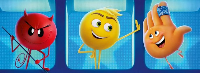 Nee, oder? Emojis werden als Sony-Animationsfilm verwurstet