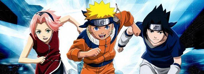 """Wish Dragon"" mit Jackie Chan, Update zum ""Naruto""-Realfilm"