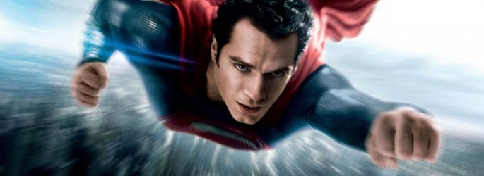 "Interesse an ""Man of Steel 2"": Matthew Vaughn, Retter des DCEU?"