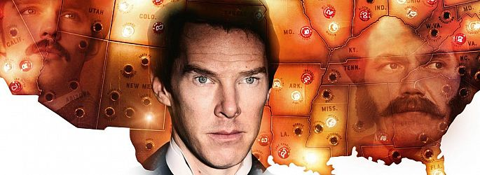 "Cumberbatch, Shannon, Hoult: Neuer Trailer zu ""The Current War"""
