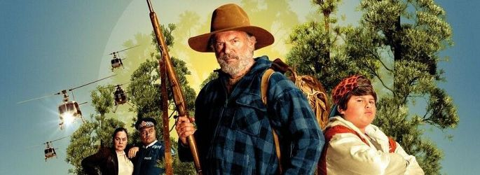 sind die wild hunt for the wilderpeople trailer ist zum schie en moviejones. Black Bedroom Furniture Sets. Home Design Ideas