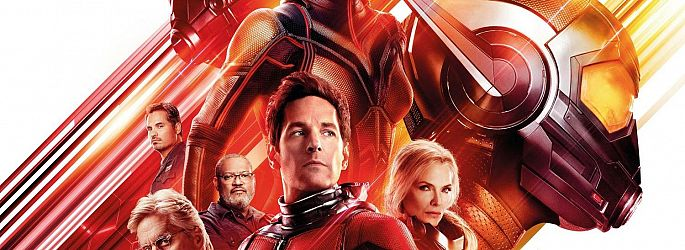 "Marvels Minis: Neue Spots & Promo-Art zu ""Ant-Man and the Wasp"""