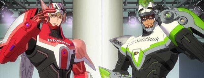 "Superhelden auf Anime-Art: ""Tiger & Bunny""-Realfilm prescht vor"