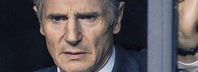 """Liam Neeson ist """"Mark Felt"""": Erster Trailer zum Whistleblower-Film"""