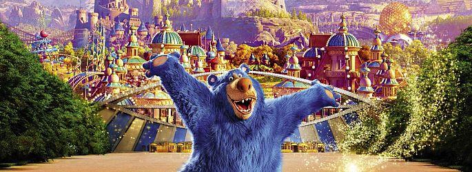 """Der """"Willkommen im Wunder Park""""-Trailer ist am Leben"""