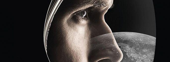 """Männer auf dem Mond: Drei Neue bei Damien Chazelles """"First Man"""""""