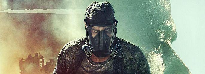 """Mit dem Trailer in die Apokalypse: Netflix zeigt uns """"How It Ends"""""""
