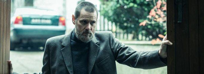 """""""Dark Crimes""""-Trailer: Jim Carrey ist wieder da und macht Ernst"""