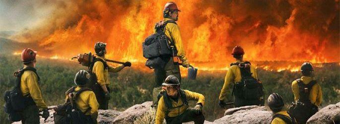"""Neues von """"Only the Brave"""": Zweiter Trailer hat ordentlich Feuer"""