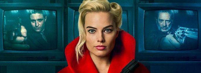 """""""Terminal""""-Trailer schickt Margot Robbie ins Noir-Wunderland"""