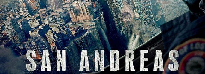 """Wacklige Sache: """"San Andreas 2"""" hängt vor allem an The Rock"""