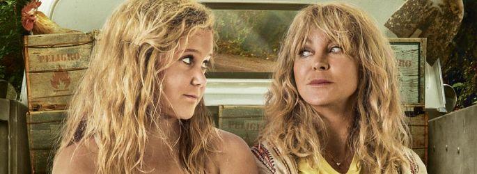 """""""Snatched"""": Red-Band-Trailer zum chaotischen Mutter-Tochter-Trip"""