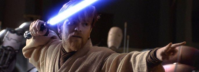 """Ein """"Obi-Wan""""-Film? Ewan McGregor will am liebsten gleich zwei!"""