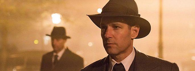 """Ant-Man so ernst: Paul Rudd im """"The Catcher Was a Spy""""-Trailer"""