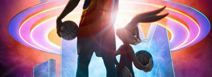 "Teaser für ""Space Jam 2"" & LeBron James mit Universal-Deal"