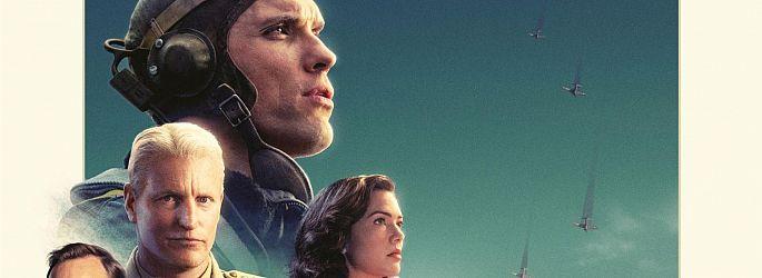 """Roland Emmerichs """"Midway"""": Neuer Trailer folgt Posterladung"""