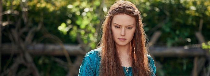 "Shakespeare-Trailer: ""All Is True"" & Daisy Ridley als ""Ophelia"""