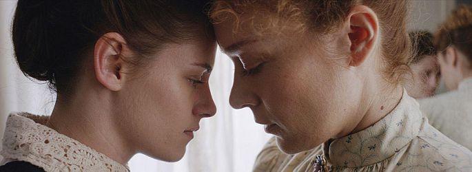 """Echt emotional: Trailer zu """"Lizzie"""" und """"If Beale Street Could Talk"""""""