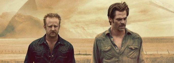 """""""Hell or High Water"""": Der erste deutsche Trailer zum Texasthriller!"""