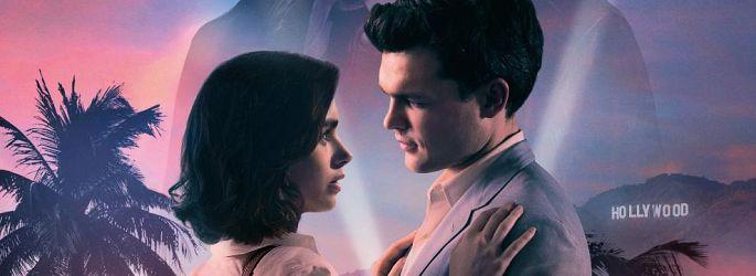 """Han Solos Testflug: Charmante """"Regeln spielen keine Rolle""""-Trailer"""