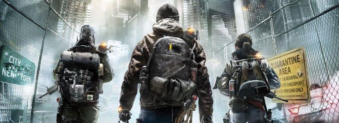 "Das Game als Film: Wie David Leitch an ""The Division"" herangeht"