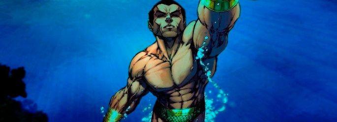 Gerücht Aufgetaucht Marvel Soll Namor Film In Petto Haben Moviejones
