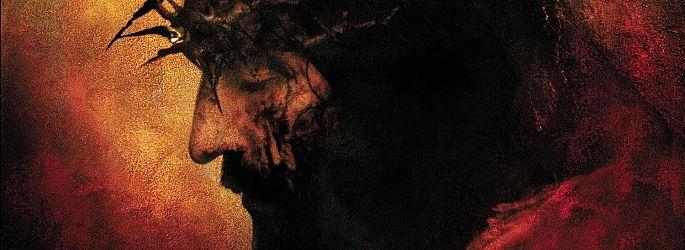 """""""Passion Christi"""" wiederauferstanden: Jim Caviezel erneut als Jesus"""