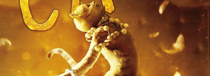 "Musikalische Miezen: ""Cats""-Featurettes mit Tanz & Gesang"