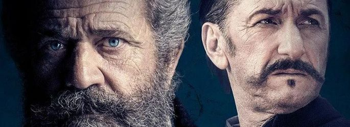 "Erster ""The Professor and the Madman""-Trailer mit Mel Gibson"