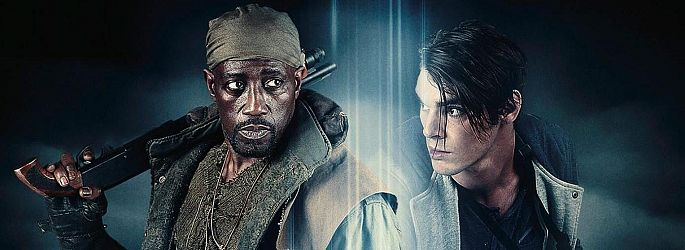 "Zwei Sci-Fi-Trailer: ""The Recall"" mit Snipes, ""Kill Switch"" mit Stevens"