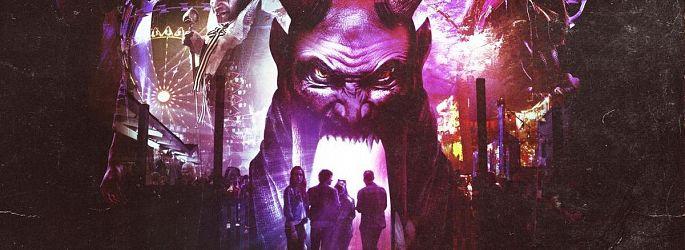 """Slasher-Franchise voraus? Neue Trailer & Poster zu """"Hell Fest"""""""
